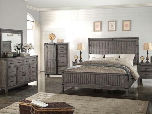 Storehouse Bedroom Set