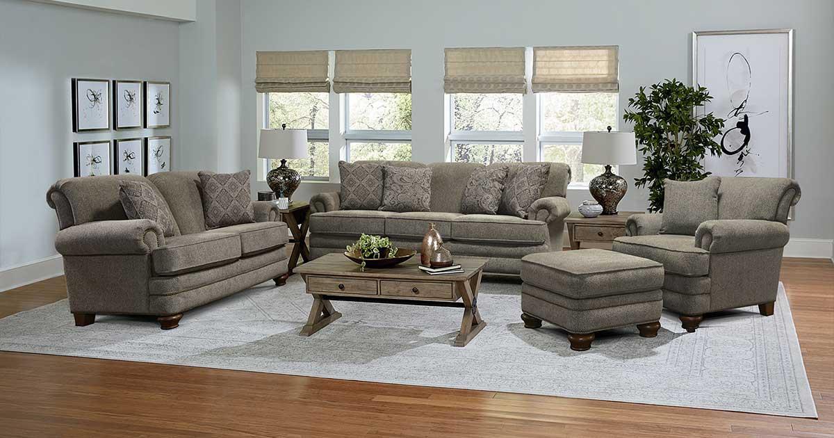 5Q00 England Sofa Set
