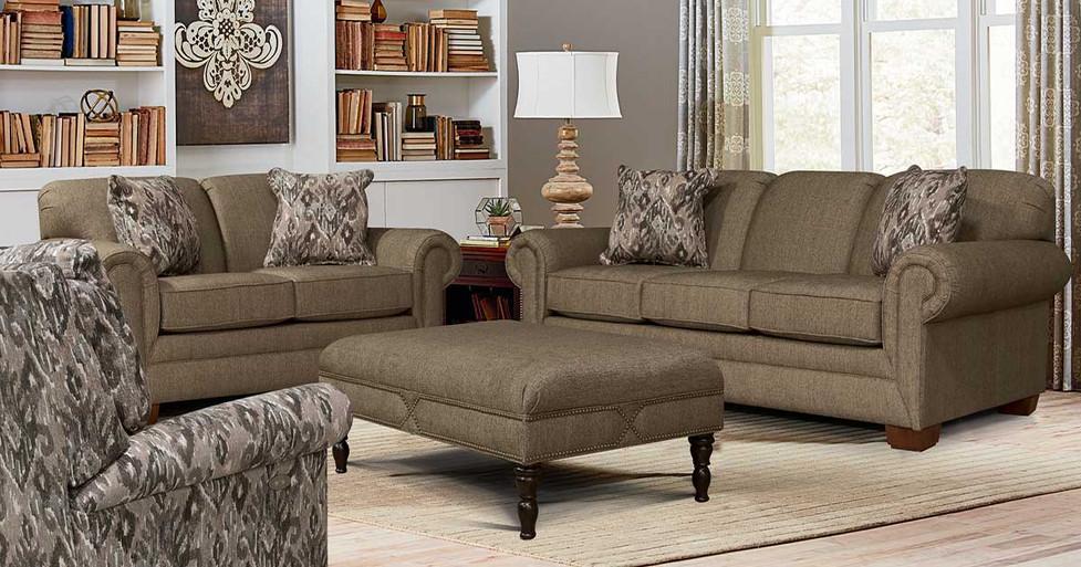 1430 Monroe Living Room Set