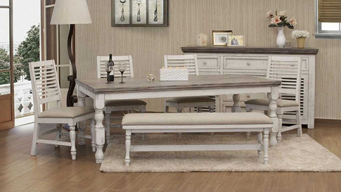 4680 Dining Table