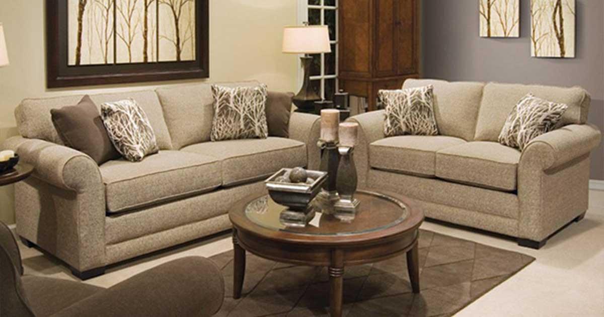 5630 England Sofa Set