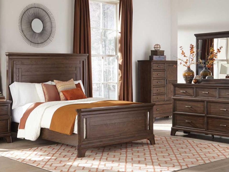 Telluride Bedroom Set