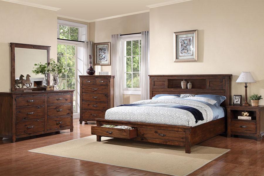 Restoration Bedroom Set