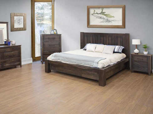 6021 San Luis Bedroom Set