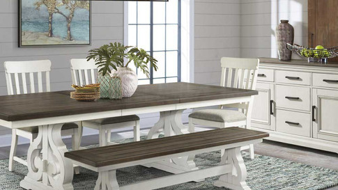 Drake Dining Table