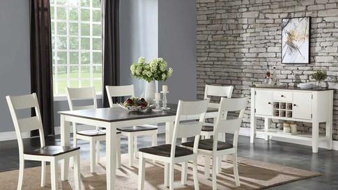 Merrill Creek Dining Table