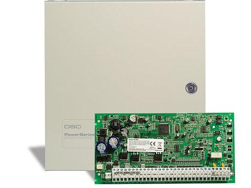 DSC Power 1864 Control panel