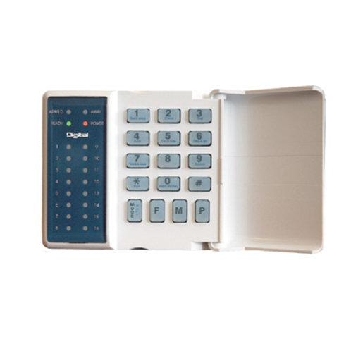 IDS X-Series LED Classic Keypad
