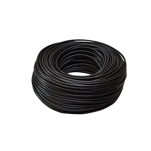 HT Cable Slim Black 100m
