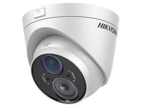Hikvision HD 720P Turbo Vari-focal EXIR Turret Cam