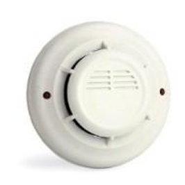 Paradox Photoelectic Smoke Detector