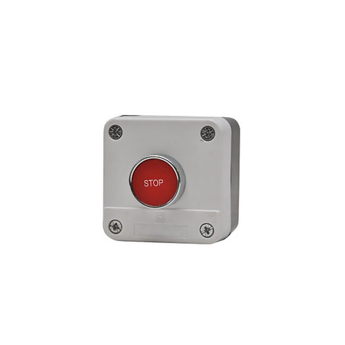 Push Button Heavy Duty