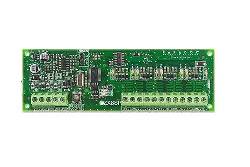 Paradox ZX8SP Expander