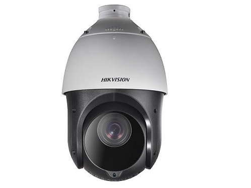 Hikvision PTZ 4-inch 2 MP 25X Powered by DarkFighter IR Network Speed Dome
