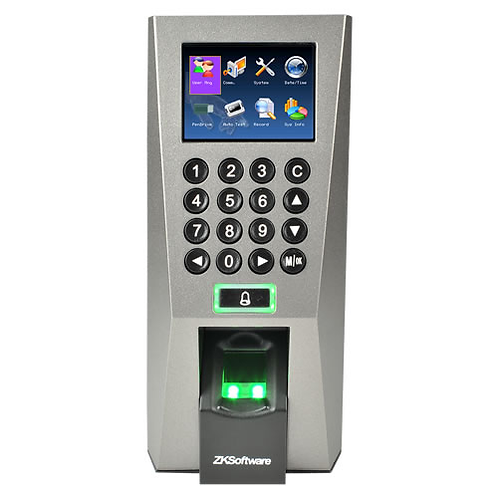 ZK F18 Fingerprint Reader Indoor