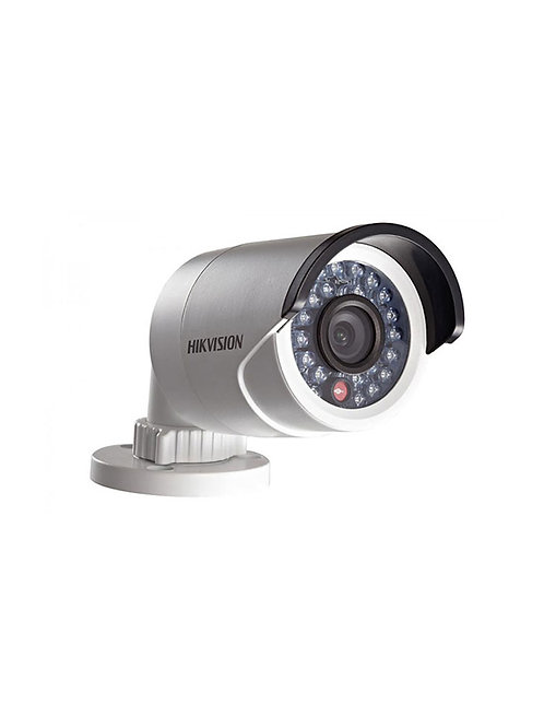 HIKVISION CAMERA 3 MP 4mm HD IP WEATHERPROOF IR