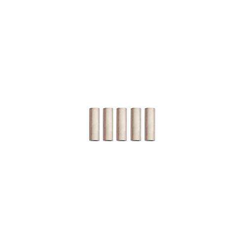 Tinned Copper Ferrules 6mm (100)