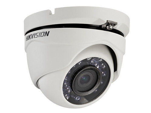 Hikvision HD720P Turbo HD Camera
