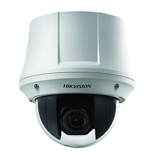 Hikvision E Series 2 Megapixel Mini PTZ Dome Network Camera