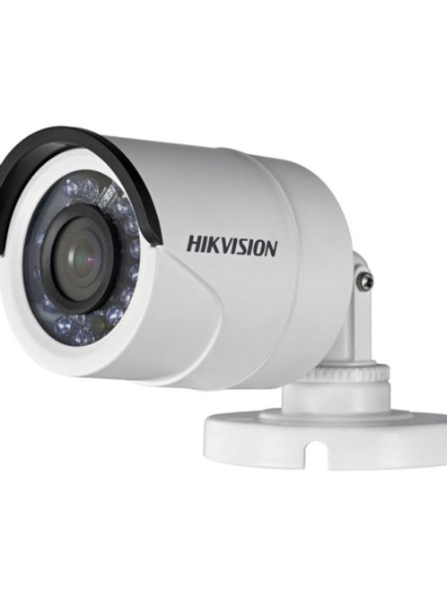 Hikvision HD720p Turbo Bullet Camera Plastic