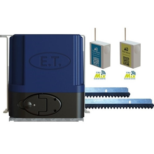 ET DRIVE 500 Sliding Gate Motor Kit