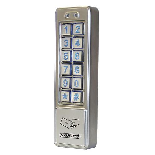 Keypad RFID Reader Slim-Line