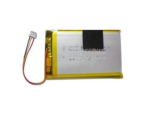 Zartek spare battery pack Li-ion for ZA651 handset