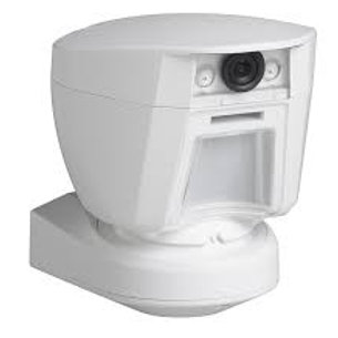DSC Powerseries Neo PG4944 - Outdoor PIR integrated Camera