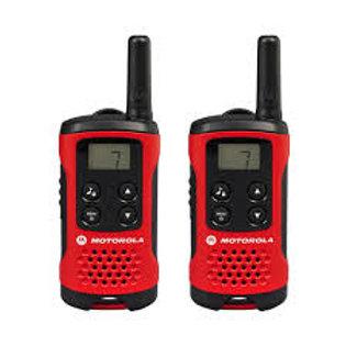 Motorola ML1005 - T40 TLKR T40 TWIN PACK
