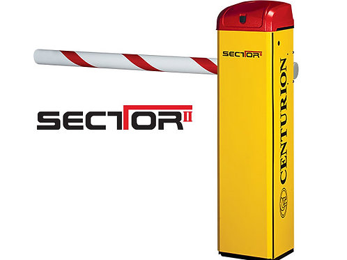 Centurion SECTOR II High Volume 12V Barrier 6m