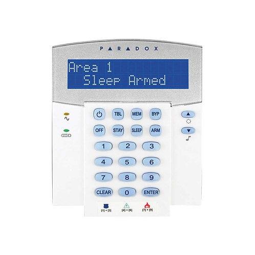 Paradox K32 LCD Keypad