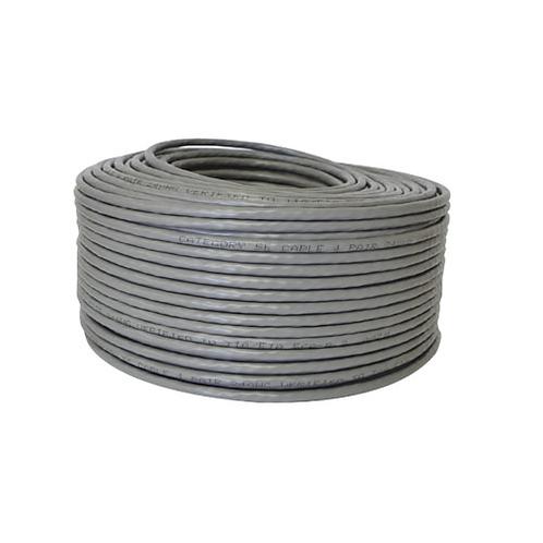 Cable CAT5E UTP BC 100m