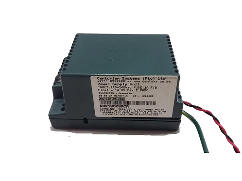 Centurion CP84 Powersupply