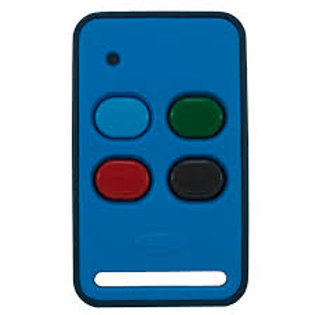 ET 4 Button Remote Transmitter