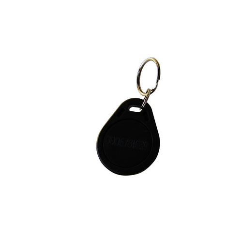 RFID Proximity Tag ISO Black