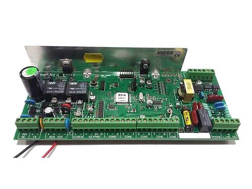 IDS X64 Control Panel
