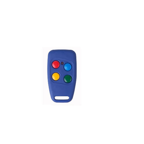 Sentry Learning 4 Button Remote Transmitter 403MHz