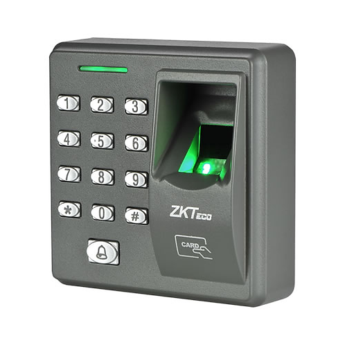 ZKTeco X7 Standalone Fingerprint Reader Indoor