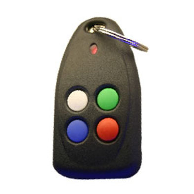 Sherlo 4 Button Remote Transmitter