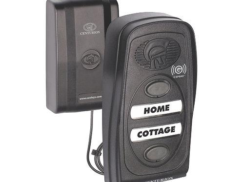 Centurion G-SPEAK + GSM