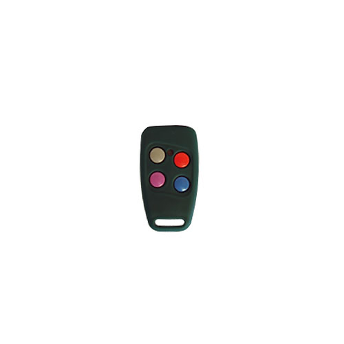 Sentry 4 Button Dual Learning Remote Transmitter 403MHz & 433MHz