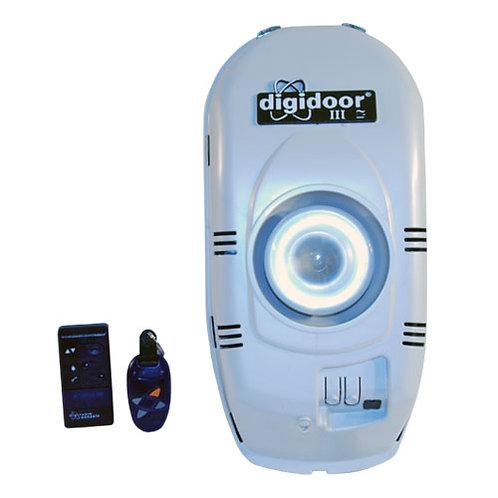 Digidoor III Garage Door Roll Up Kit Single