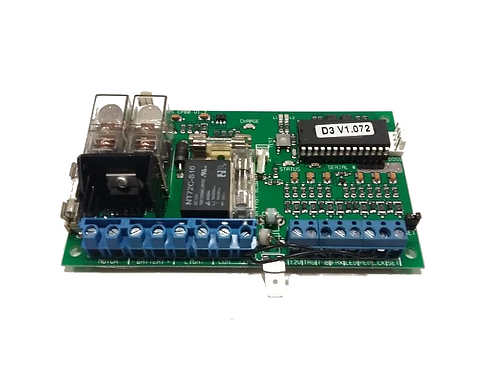 Centurion CP80 D3 PCB
