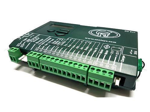 Centurion D5 EVO  PCB