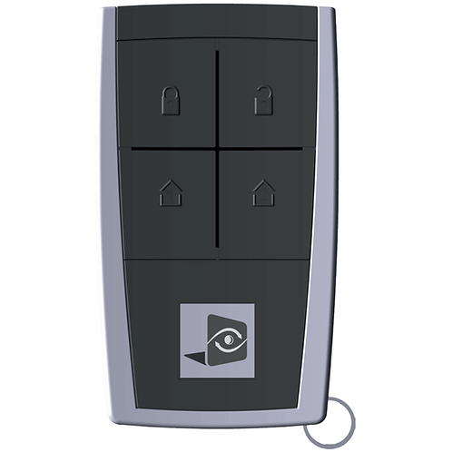 Wireless Keyfob Remote