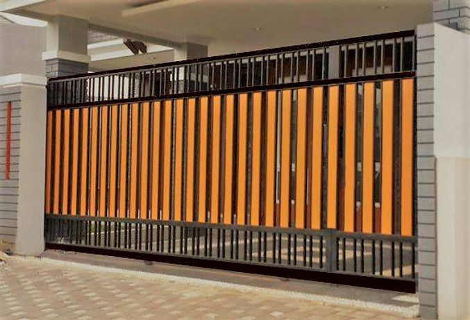 ProSafe Metal Burglar bars & gates Springs