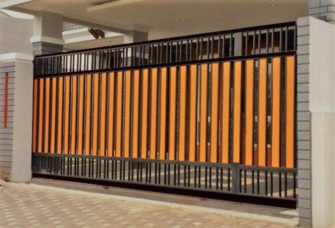 ProSafe Metal Burglar bars & gates Springs