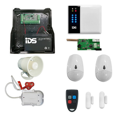 IDS 806 Wireless Kit