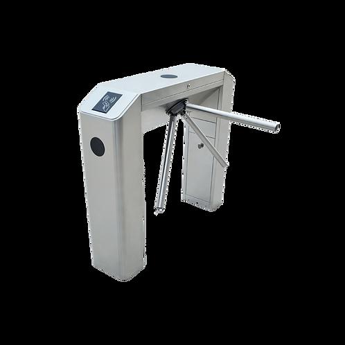 ZKTeco TS2022 Stainless Steel Drop Arm Turnstile