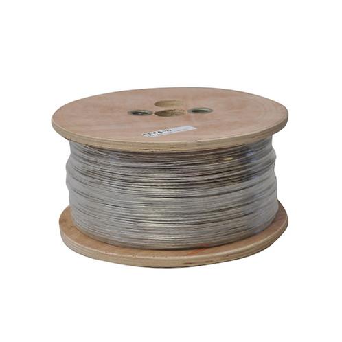 Braided Wire Aluminium 1.6mm / 1000m